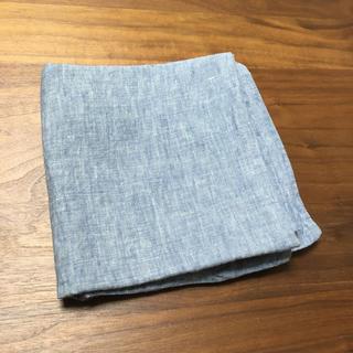ムジルシリョウヒン(MUJI (無印良品))の枕カバー 無印良品(シーツ/カバー)
