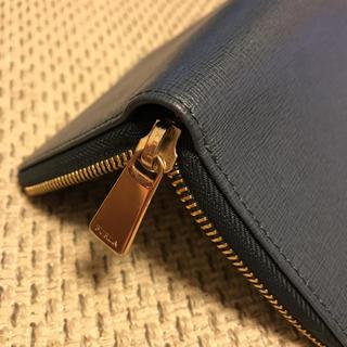 フルラ(Furla)の確認用(折り財布)