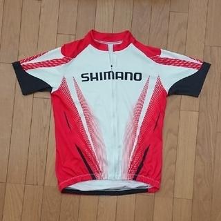 シマノ(SHIMANO)のシマノ サイクリングジャージ(ウエア)