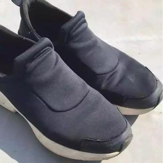 ザラ(ZARA)のZARA 靴 26.0センチ(スニーカー)