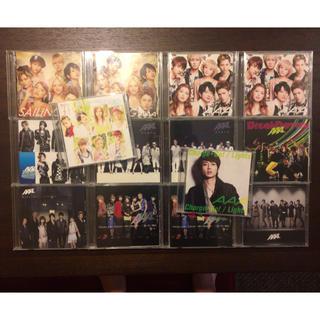トリプルエー(AAA)のAAA mu-mo ショップ 限定版CD(ポップス/ロック(邦楽))