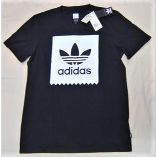 アディダス(adidas)の新品 アディダス オリジナル トレフォイル 三つ葉 Tシャツ 半袖(Tシャツ/カットソー(半袖/袖なし))