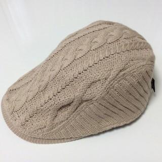 エービーエックス(abx)のabx(エービーエックス)ハンチング帽子☆ARBATAX(ハンチング/ベレー帽)