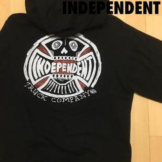 インディペンデント(INDEPENDENT)の#3292 INDEPENDENT インディペンデント パーカー(パーカー)