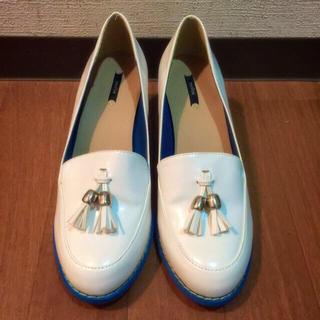 ランダ(RANDA)のRANDA ローファー 箱無し(ローファー/革靴)