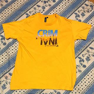 クリミナル(Kriminal)のTシャツ❗️criminal❗️クリミナル(Tシャツ/カットソー(半袖/袖なし))