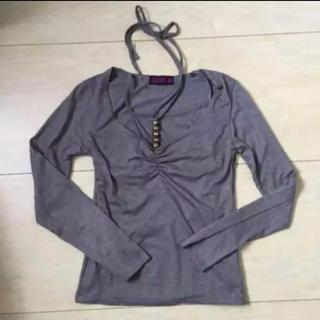 アビラピンク(AVIRA PINK)のアビラピンク Tシャツ 長袖 (Tシャツ(長袖/七分))
