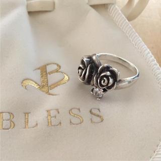 ブレス(BLESS)のBLESS リング(リング(指輪))