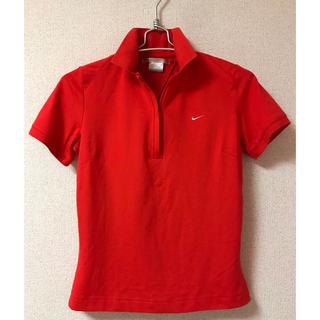 NIKE - ゴルフウェア*NIKEポロシャツ