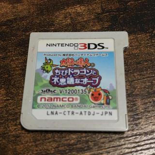 ニンテンドー3DS - 3DS 太鼓の達人