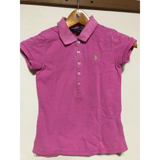 ラルフローレン(Ralph Lauren)の130㎝ ラルフのポロシャツ(Tシャツ/カットソー)