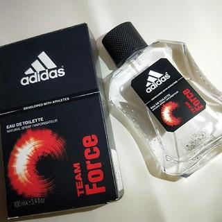 アディダス(adidas)のアディダス 香水 Force(ユニセックス)