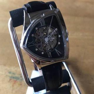 コグ(COGU)の特価✨コグ COGU フルスケルトン 自動巻き 腕時計 BS01T-BK(腕時計)