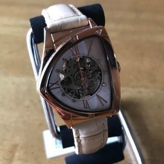 コグ(COGU)の特価✨ コグ COGU フルスケルトン 自動巻き 腕時計 BS01T-RG(腕時計)