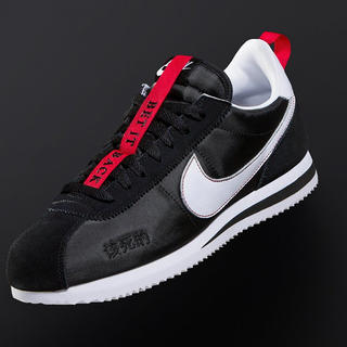 ナイキ(NIKE)の27.5 Nike Cortez Kenny 3 Kendrick Lamar(スニーカー)