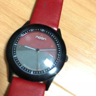 ヌーンコペンハーゲン(noon copenhagen)のnoon コペンハーゲン 腕時計(腕時計(アナログ))