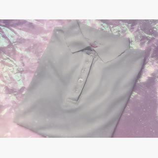 ロキエ(Lochie)のlochie ポロシャツ🐱(ポロシャツ)