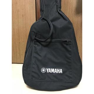 ヤマハ(ヤマハ)のヤマハ YAMAHA ギターケース (アコースティックギター)