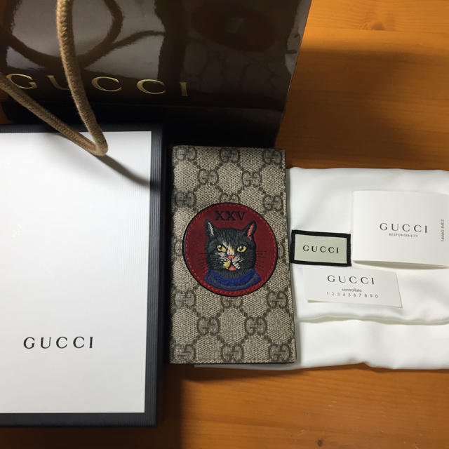coach iphone8plus カバー 財布 | Gucci - GUCCI iPhoneケース 新作 正規品の通販 by Akito|グッチならラクマ