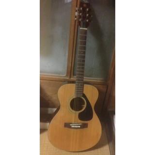 ヤマハ(ヤマハ)のYAMAHA FG-120F フォークギター(アコースティックギター)