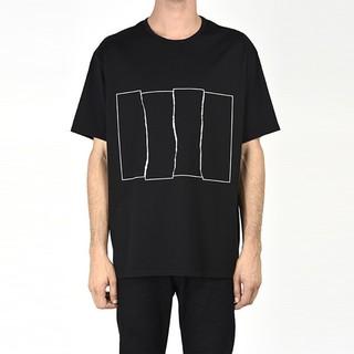 ラッドミュージシャン(LAD MUSICIAN)のLAD MUSICIAN2117-801黒44完売品ラッドミュージシャンTシャツ(Tシャツ/カットソー(半袖/袖なし))