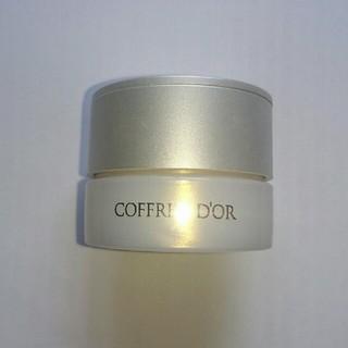 コフレドール(COFFRET D'OR)のkanebo カネボウ コフレドール シルキィフィットクリームファンデーション(ファンデーション)