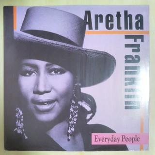 ARETHA FRANKLIN(R&B/ソウル)