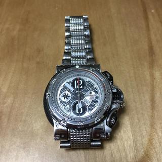 アクアノウティック(AQUANAUTIC)のアクアノウティック  キングサブクロノダイブ(腕時計(アナログ))