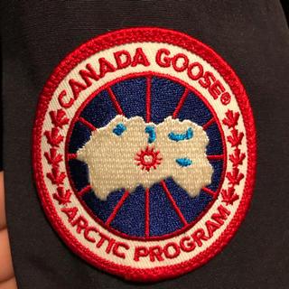 カナダグース(CANADA GOOSE)のカナダグース ジャスパー とん様専用(ダウンジャケット)