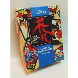 ディズニー(Disney)のDisney デイズニー 花札・未使用品(カルタ/百人一首)