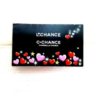 エルチャンス(L.CHANCE)のC CHANCE・L CHANCEポイントカード(ショッピング)