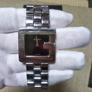 グッチ(Gucci)のGUCCI時計メンズ(腕時計(アナログ))