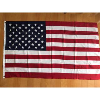ロンハーマン(Ron Herman)のアメリカンフラッグ 星条旗(ウェルカムボード)