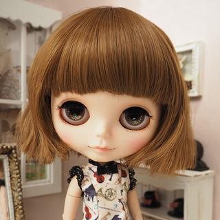 タカラトミー(Takara Tomy)のネオブライス ウィッグ ウェービィボブⅡ MB 10インチ/Blythe(人形)