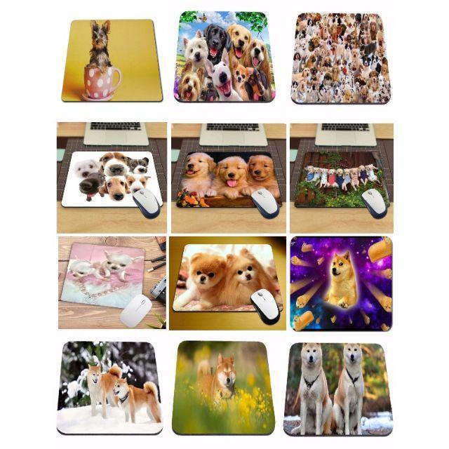 ヨーキー ヨークシャテリアマウスパッド♪ 新品未使用品 送料無料 その他のペット用品(犬)の商品写真