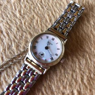 セリーヌ(celine)のお値下げしました^ ^セリーヌ/レディース腕時計(腕時計)