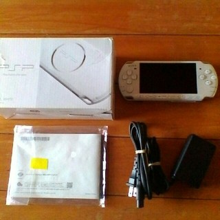 PlayStation Portable - psp3000