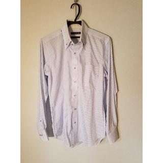 テットオム(TETE HOMME)のワイシャツ 新品 未使用 ビジネス シャツ Yシャツ(シャツ)