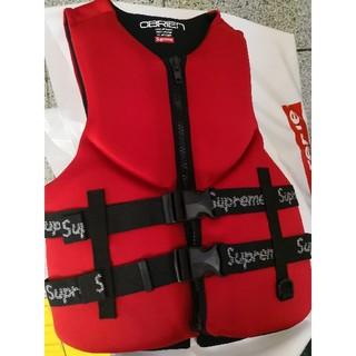 シュプリーム(Supreme)のSupreme®/O'Brien® Life Vest Mサイズ(その他)