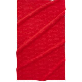 シュプリーム(Supreme)の即発送 supreme Debossed Logo Beach Towel (その他)