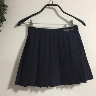 リズリサドール(LIZ LISA doll)の制服スカート紺 丈35cm(その他)