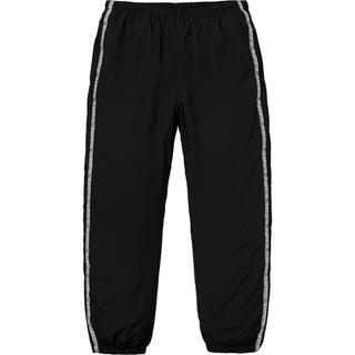 シュプリーム(Supreme)のsupreme track pants トラックパンツ シュプリーム(ワークパンツ/カーゴパンツ)