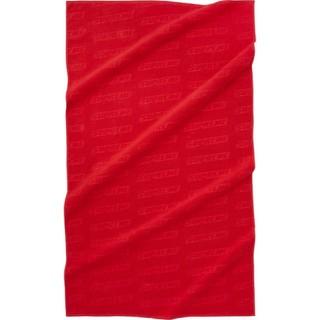 シュプリーム(Supreme)のSupreme Debossed Logo Beach Towel Red(その他)