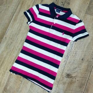 ラルフローレン(Ralph Lauren)の最安値【XS】ラルフローレンポロシャツ(ポロシャツ)