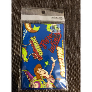Disney - ランチョンマット☆トイストーリー