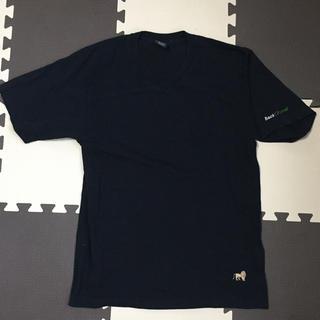 バックチャンネル(Back Channel)の美品 バックチャンネル メンズ 半袖 Tシャツ Sサイズ 送料無料(Tシャツ/カットソー(半袖/袖なし))