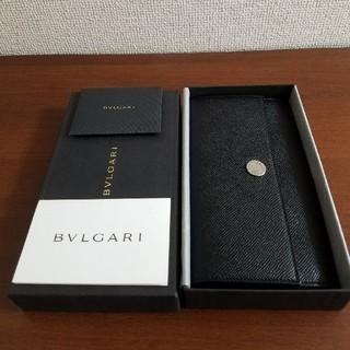 ブルガリ(BVLGARI)の新品未使用!早い者勝ち!大人気!BVLGARI長財布!(長財布)