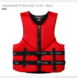 シュプリーム(Supreme)のSupreme life vest(その他)