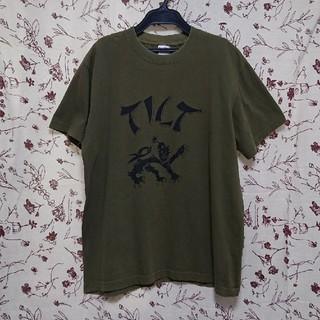 ティルト(TILT)のTILT Tシャツ(Tシャツ/カットソー(半袖/袖なし))