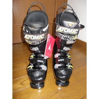 アトミック(ATOMIC)の・新品ATOMIC redster PRO120 25.5cm(ブーツ)